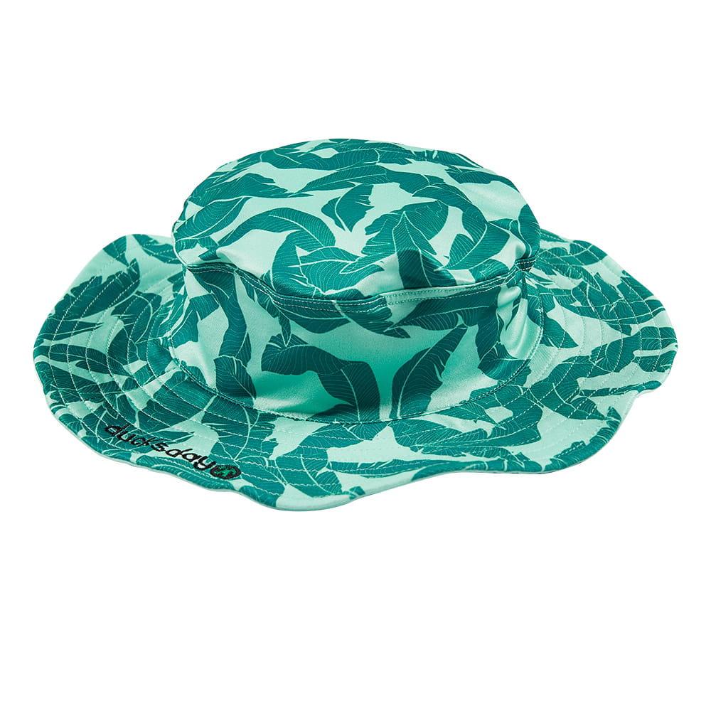 Kapelusz plażowo-kąpielowy przeciwsłoneczny dla dziecka filtr UV 50+, Epic, 2-3 lata (obwód 52cm)