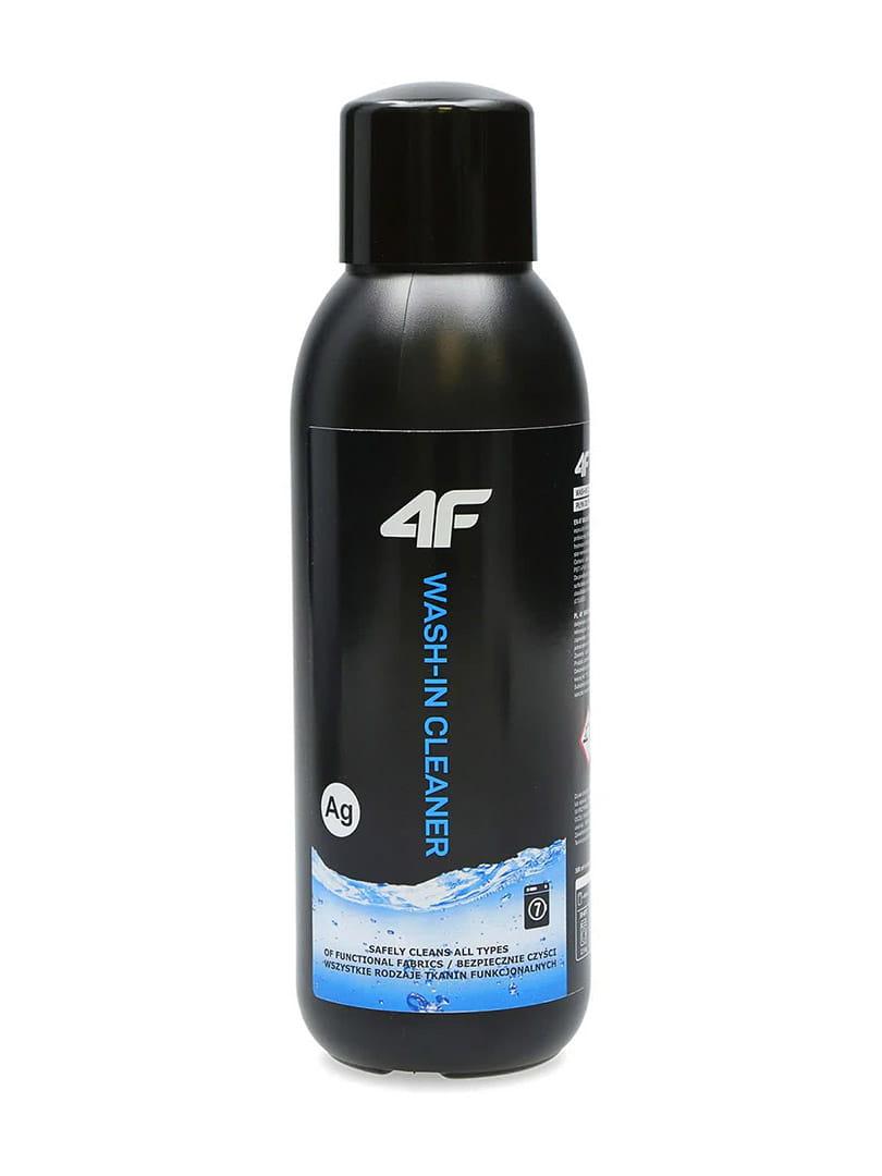 Płyn do prania odzieży funkcyjnej w butelce 500ml 4F